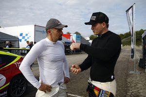 Petr Fulín, Fullin Race Academy Cupra TCR, Stian Paulsen, Stian Paulsen Racing Cupra TCR