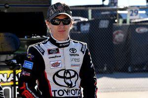 Brandon Jones, Joe Gibbs Racing, Toyota Camry Game Plan For Life