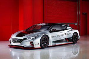 Nissan LEAF NISMO RC