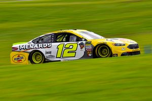 Райан Блэни, Team Penske, Ford Fusion Menards/Pennzoil