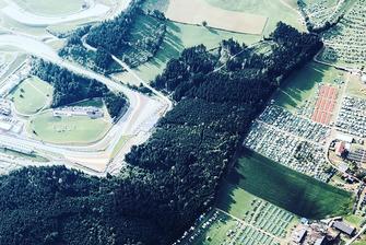 Max Verstappen village