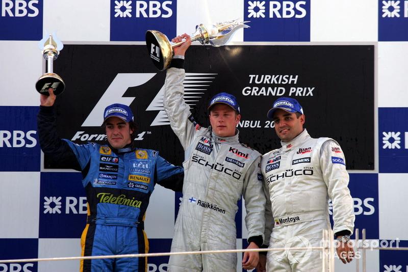 GP da Turquia 2005
