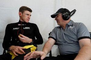 #84 JDC-Miller Motorsports Cadillac DPi, DPi: Chris Miller, Matthias Czabok