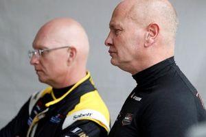 #38 Performance Tech Motorsports ORECA LMP2, LMP2: Cameron Cassels, Robert Masson
