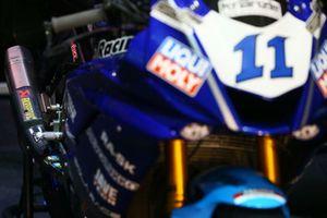 Sandro Cortese, Kallio Racing motosiklet