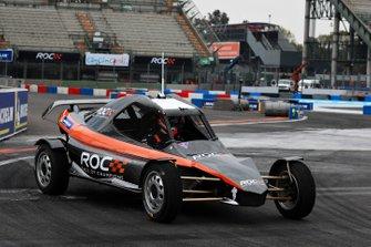 Pierre Gasly, ROC Car