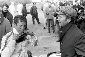 Mario Andretti, Lotus en Colin Chapman, Lotus Team Owner
