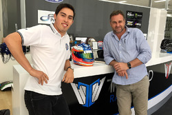 Thomas Randle, Tim Edwards, Tickford Racing