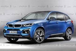 BMW i5 (2019)