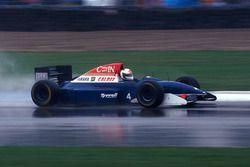 Andrea De Cesaris, Tyrrell Yamaha 020C