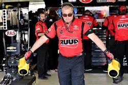 Christopher Bell, Joe Gibbs Racing, Ruud Toyota Camry