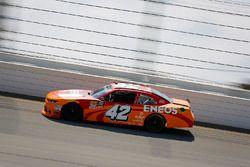 Kyle Larson, Chip Ganassi Racing, Chevrolet Camaro ENEOS