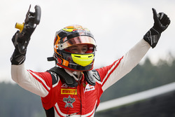 Winnaar Callum Ilott, ART Grand Prix