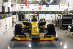 Felix Rosenqvist, Team LeMans aracı