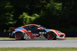 #28 RS1, Porsche Cayman GT4 MR, GS: Dillon Machavern, Spencer Pumpelly