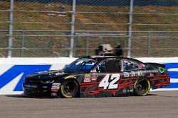 John Hunter Nemechek, Chip Ganassi Racing, Chevrolet Camaro D.A.B. Constructors, Inc.
