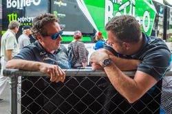 Rod Nash , Tim Edwards, PRA