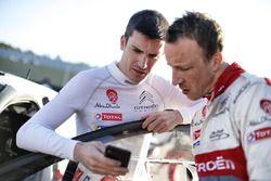 Craig Breen, Kris Meeke, Citroën World Rally Team