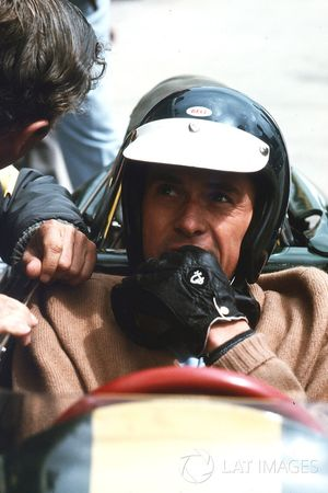Jim Clark, Lotus-Climax