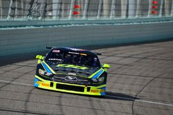 #05 TA2 Ford Mustang, Steven Lustig, The Autosport Group