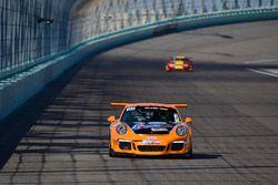 #61 TA3 Porsche GT3 Cup, Sebastian Carazo, TLM Racing