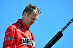Nick Short of CRP Racing