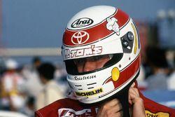 Tom Kristensen, Toyota Corona Exiv