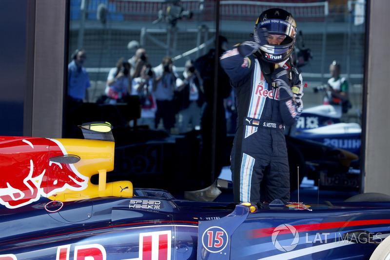 3ª: GP de Turquía 2009