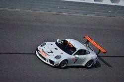 #7 MP1B Porsche GT3 Cup, Adan Ramos, NGT Motorsports