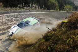 Ole Christian Veiby, Stig Rune Skjaermoen, Skoda Motorsport Fabia R5