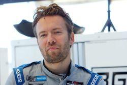 #15 3GT Racing Lexus RCF GT3, GTD: David Heinemeier Hansson