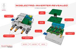 Инвертор M3Electro
