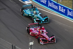 Jérôme d'Ambrosio, Dragon Racing, Antonio Felix da Costa, Andretti Formula E Team