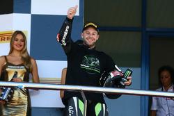 Podium : Jonathan Rea, Kawasaki Racing