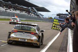 Andreas Gulden, Benjamin Leuchter, Michael Schrey, Volkswagen Golf GTI TCR, Mathilda Racing