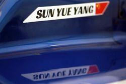 Sun Yue Yang, Carlin