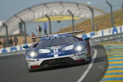 Энди Приоль, Харри Тинкнелл, Ford Chip Ganassi Team UK, Ford GT (№67)