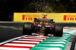 Max Verstappen, Red Bull Racing RB14