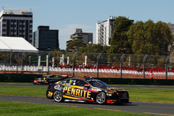 David Reynolds, Erebus Motorsport Holden