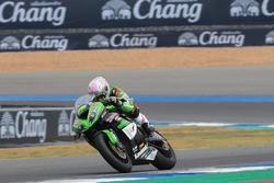 Thitipong Warokorn, Core Kawasaki Thailand Racing