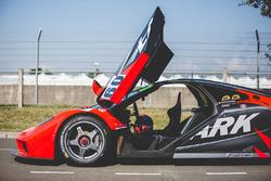 McLaren F1 GTR 1996