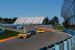 #96 Turner Motorsport BMW M6 GT3, GTD: Dillon Machavern, Markus Palttala,, Don Yount