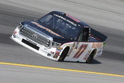 Chris Eggleston, DGR-Crosley, Toyota Tundra BlazeMaster Fire Protection Systems / CROSLEY BRANDS