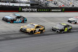 Erik Jones, Joe Gibbs Racing, Toyota Camry DeWalt, Chad Finchum, Motorsports Business Management, To