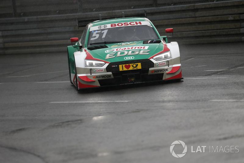 18. Nico Müller, Audi Sport Team Abt Sportsline, Audi RS 5 DTM