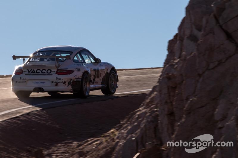 #30 Raphael Astier, Porsche 911 GT3 RS 3.8l
