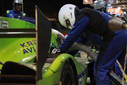 Андреа Бертолини, Ник Йонссон, Трейси Крон, Eurasia Motorsport, Ligier JSP217 Gibson (№44)