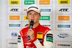 Ральф Арон, PREMA Theodore Racing