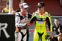 Sam Lowes, Swiss Innovative Investors Dominique Aegerter, Kiefer Racing