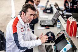 Bruno Famin, Peugeot Sport